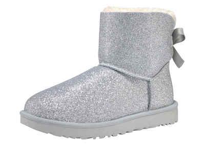 sale retailer fe677 7e0b7 Boots in silber online kaufen   OTTO