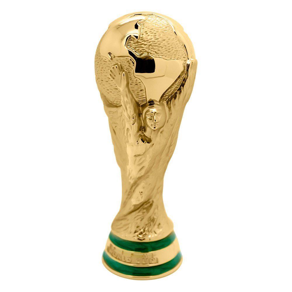 SPORTNEX WM 2018 Pokalreplika im lizenzierten Originaldesign