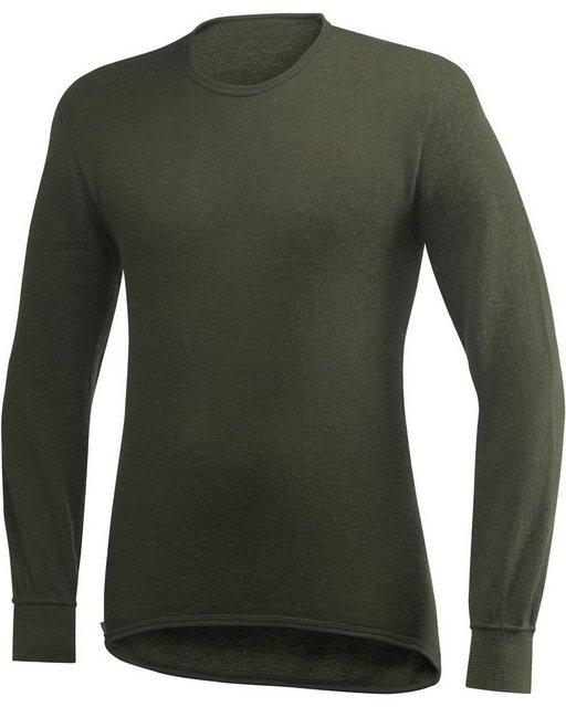 woolpower -  Unterhemd 200 Rundhals