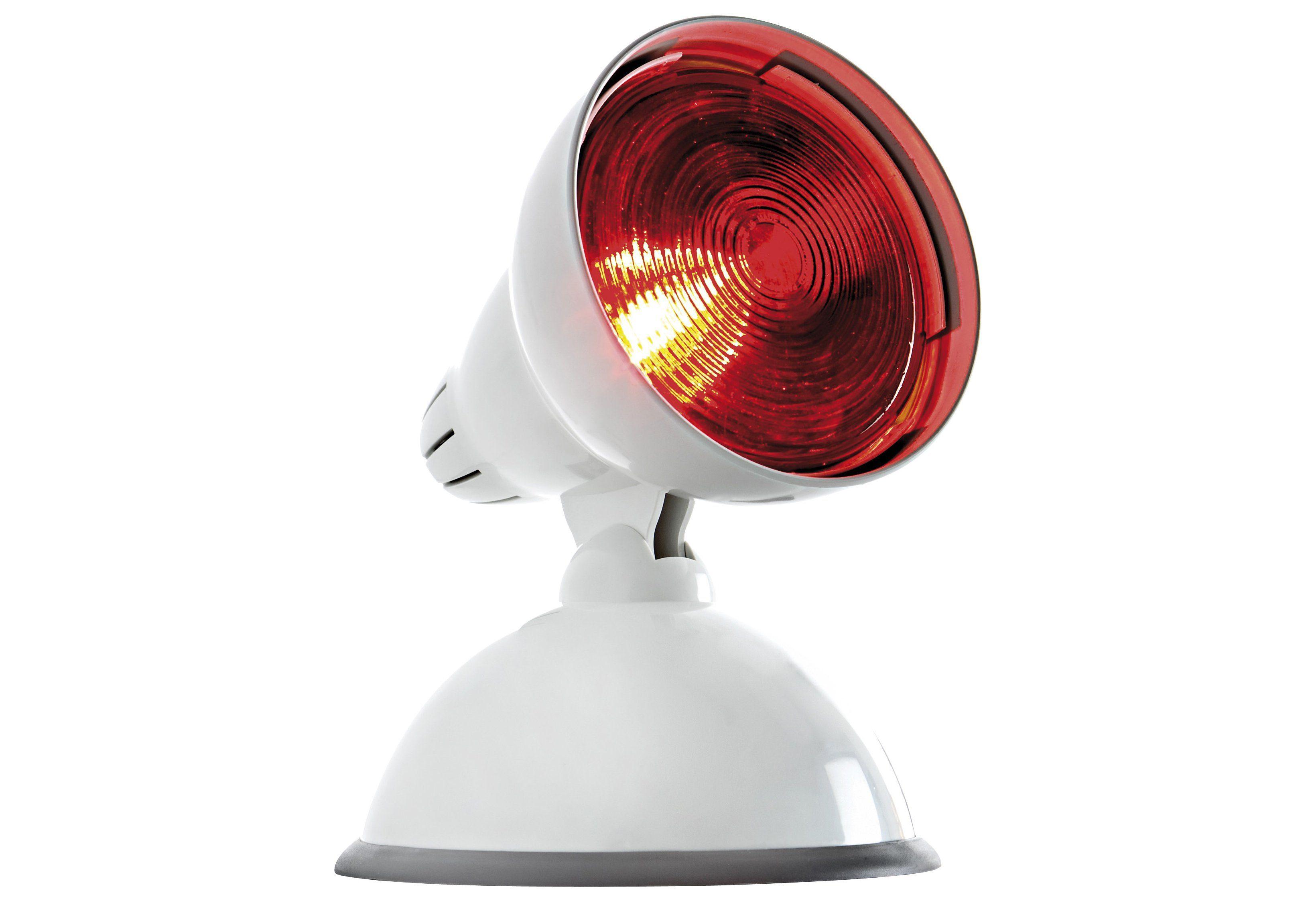 Medisana, Infrarotlampe