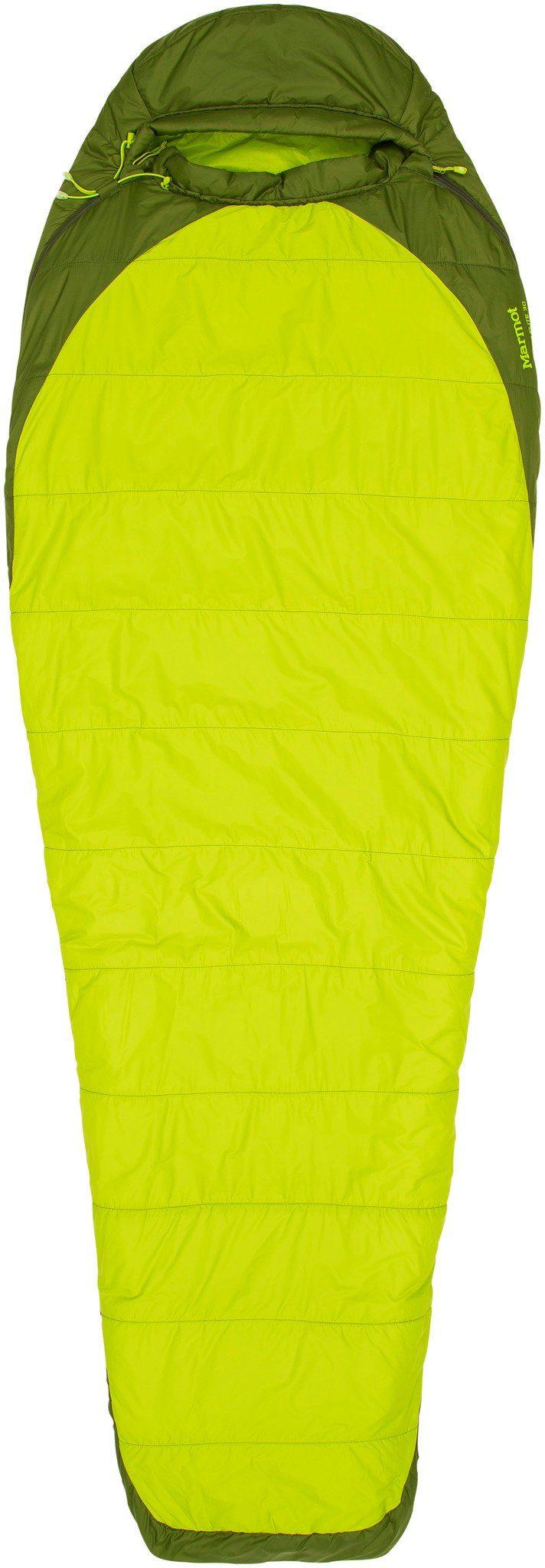 Marmot Wanderrucksack »Trestles Elite 30 Sleeping Bag Regular«