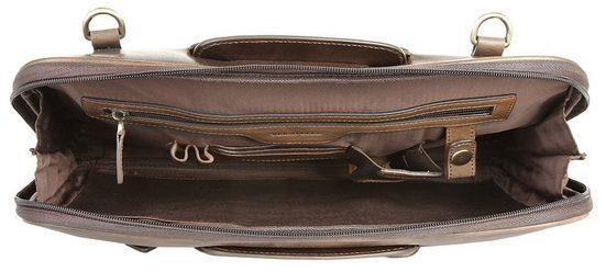 Kaufen nr Elena Aktentasche 614678p Anguissola Piké Artikel Online 6CZwx