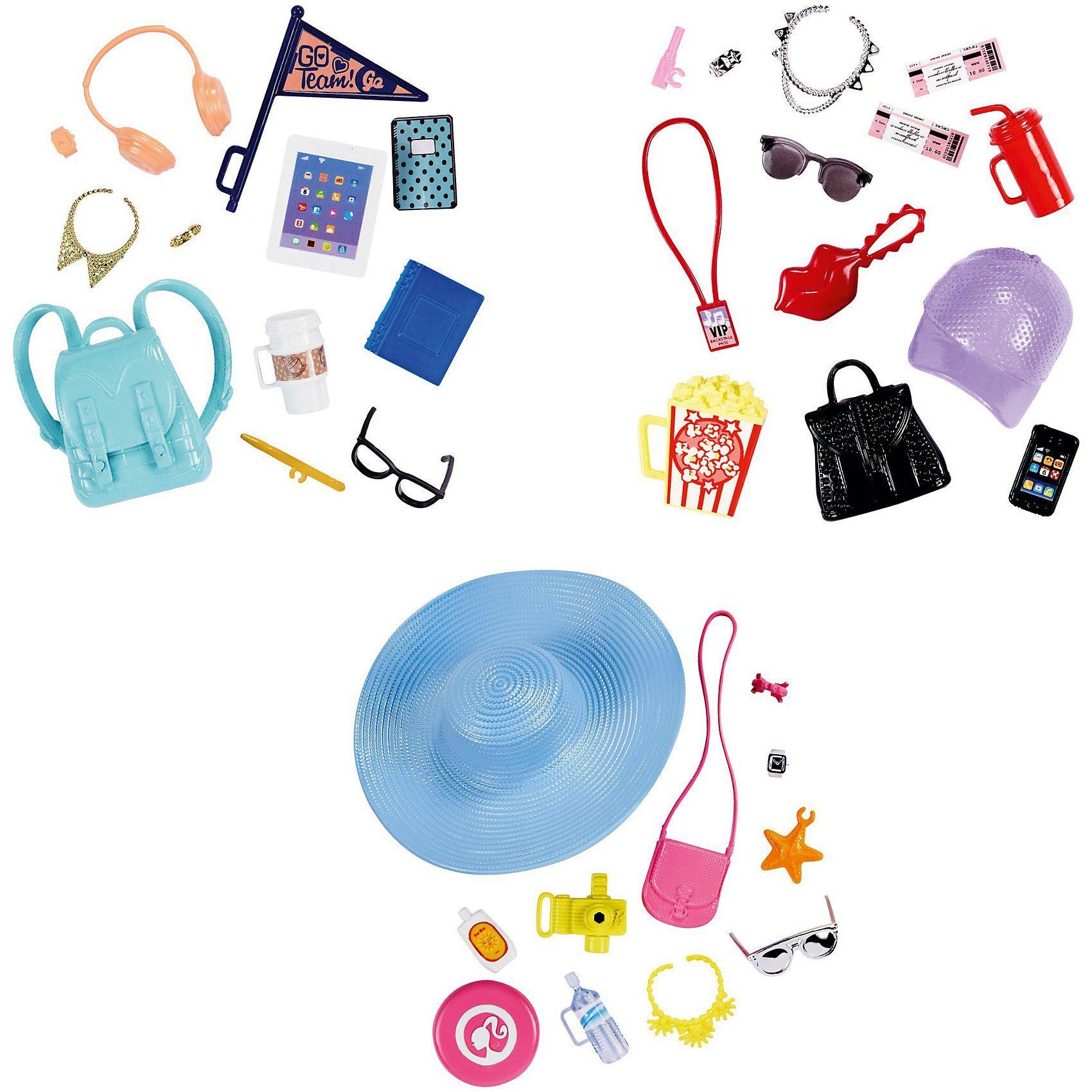Mattel® Barbie Fashions Accessoires Sortiment