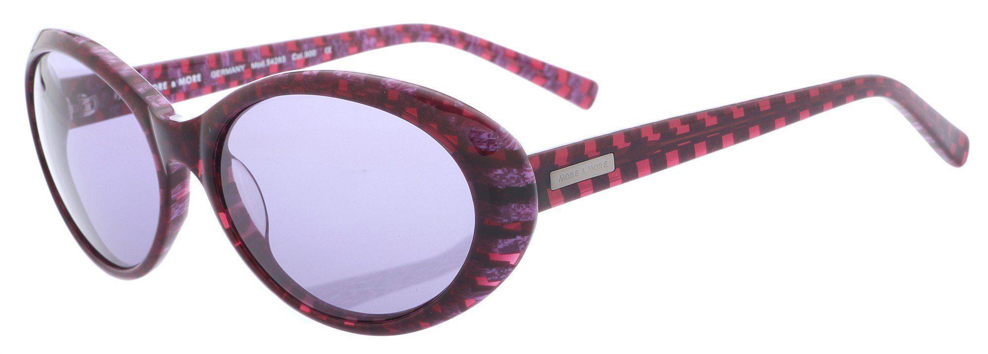 MORE&MORE Sonnenbrille