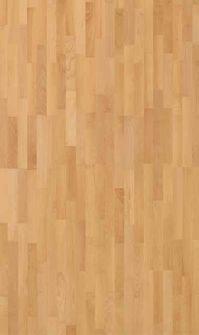 PARADOR Parkett »Classic 3060 Natur - Buche, lackiert«, Packung, ohne Fuge, 2200 x 185 mm, Stärke: 13 mm, 3,66 m²