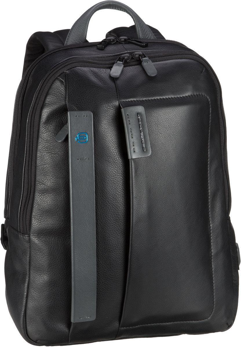 Piquadro Laptoprucksack »Pulse 3869«