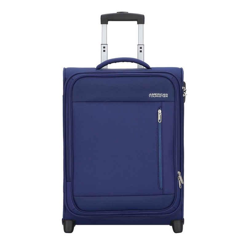 American Tourister® Handgepäck-Trolley »Heat Wave«, 2 Rollen, Polyester