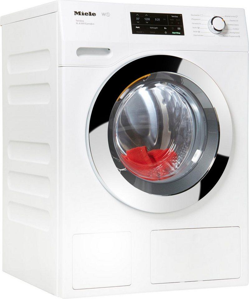 Miele Waschmaschine WCI670 WPS TDos XL&Wifi, 9 kg, 1600 U/Min