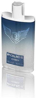 Police Eau de Toilette »Frozen«