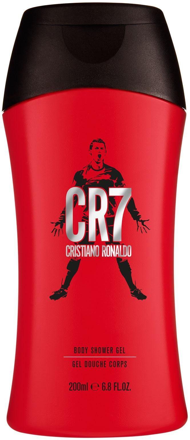 Cristiano Ronaldo, »CR7«, Duschgel