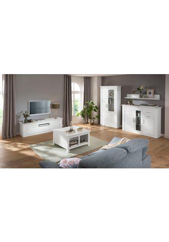 HOME AFFAIRE TV staliukas »Garden« plotis 178 cm