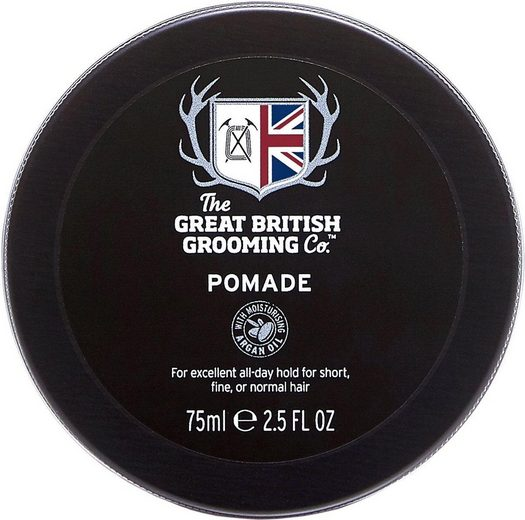 The Great British Grooming Co. Haarwachs »Pomade«