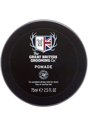 THE GREAT BRITISH GROOMING CO. Plaukų vaškas