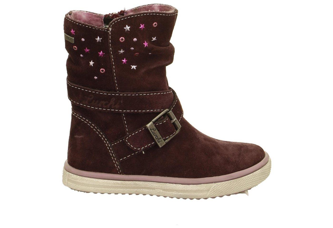 Lurchi »Cina Tex« Winterstiefel mit Tex-Ausstattung   Schuhe > Boots > Winterstiefel   Rot   Lurchi