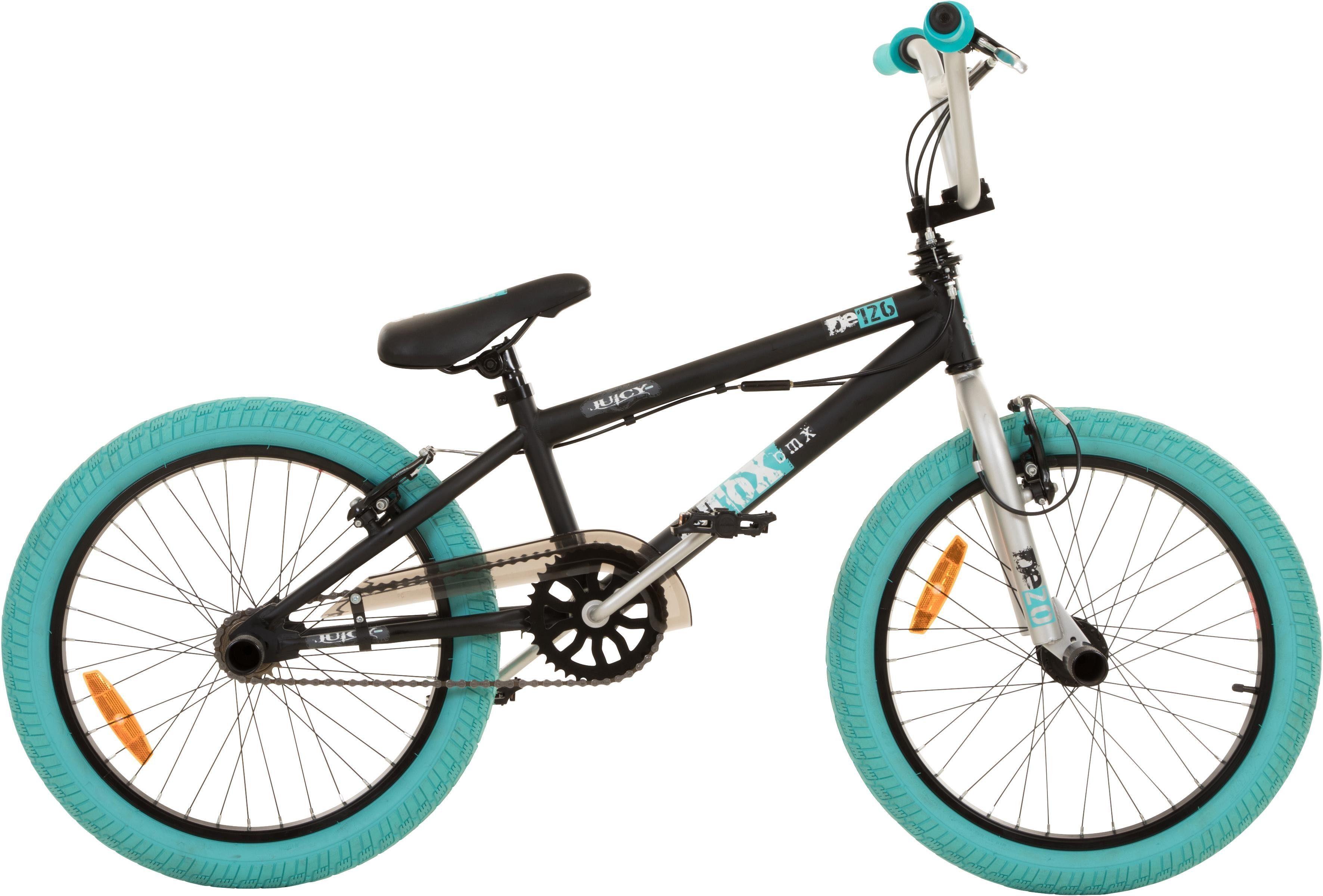 deTOX BMX-Rad »Juicy«, 1 Gang