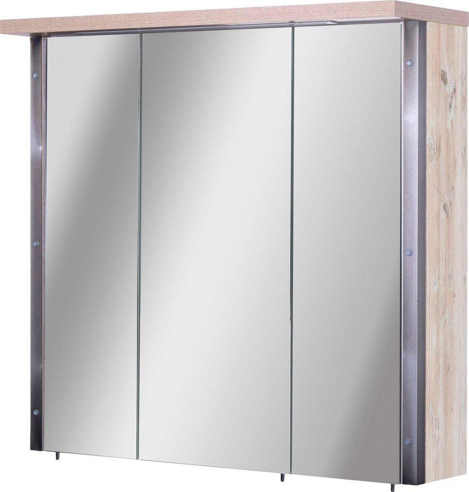 Schildmeyer spiegelschrank harkon online kaufen otto for Schildmeyer spiegelschrank