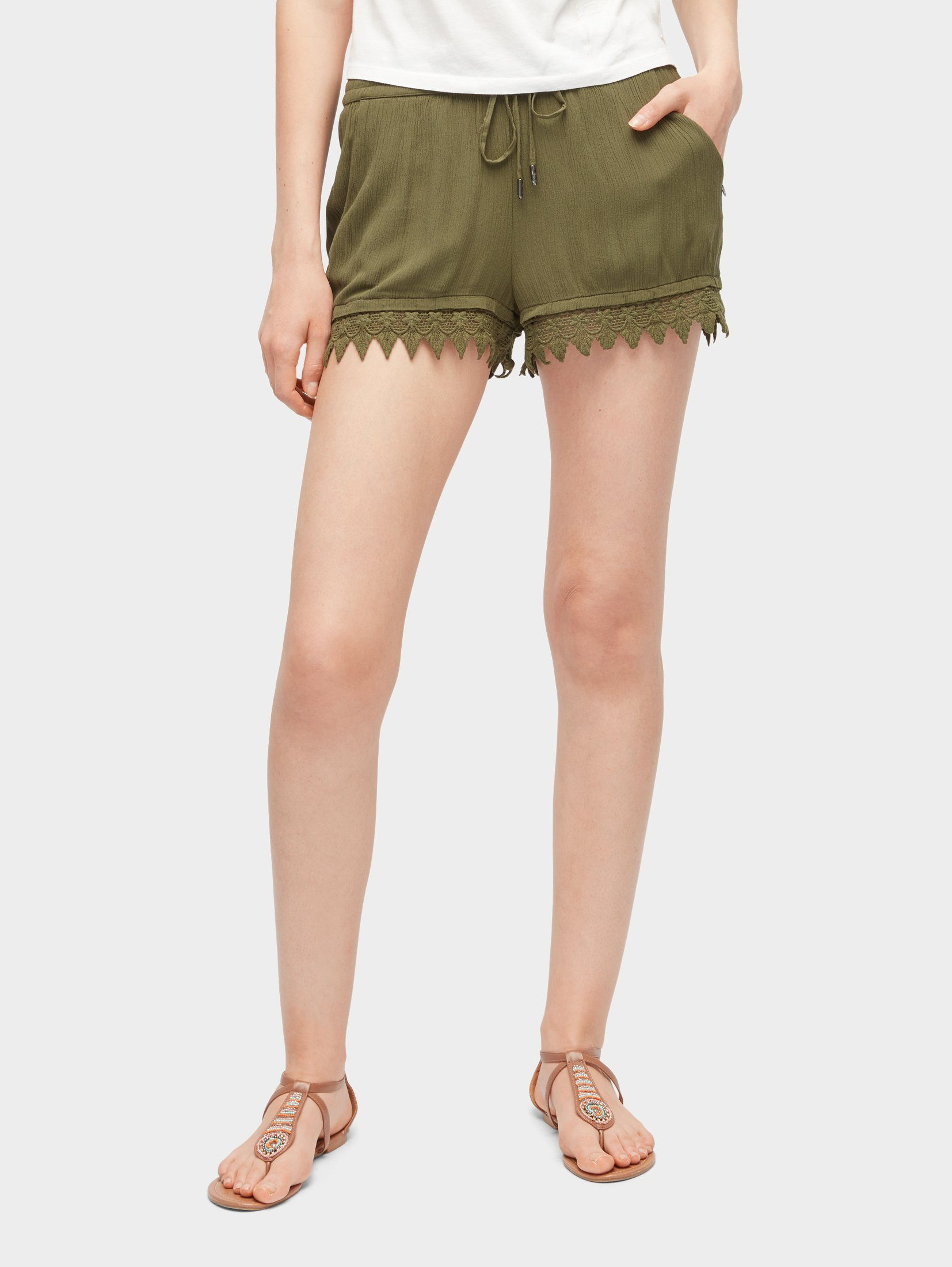 TOM TAILOR Denim Shorts »Relaxed Shorts«
