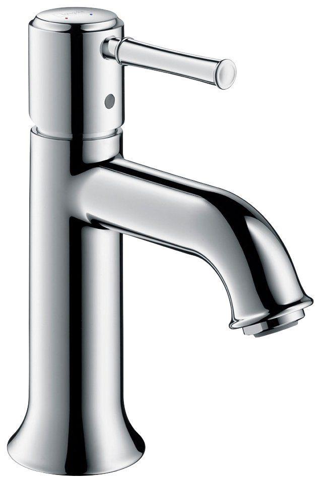 HANSGROHE Waschtischarmatur »Talis Classic«, Waschtisch-Einhebelmischer, Wasserhahn