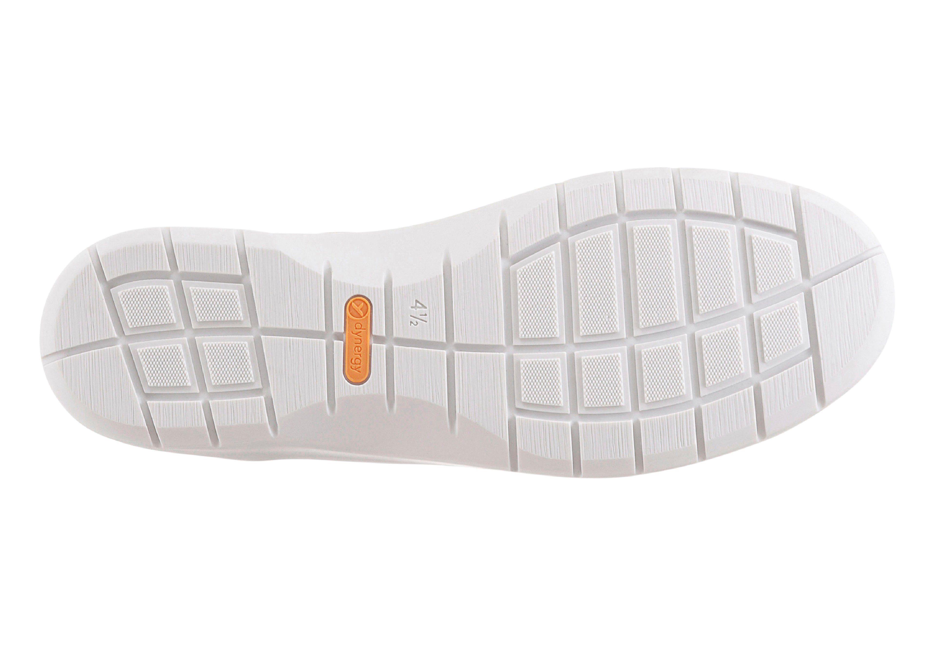 Ara Schnürschuh mit Wechselfußbett online kaufen  taupe-gemustert