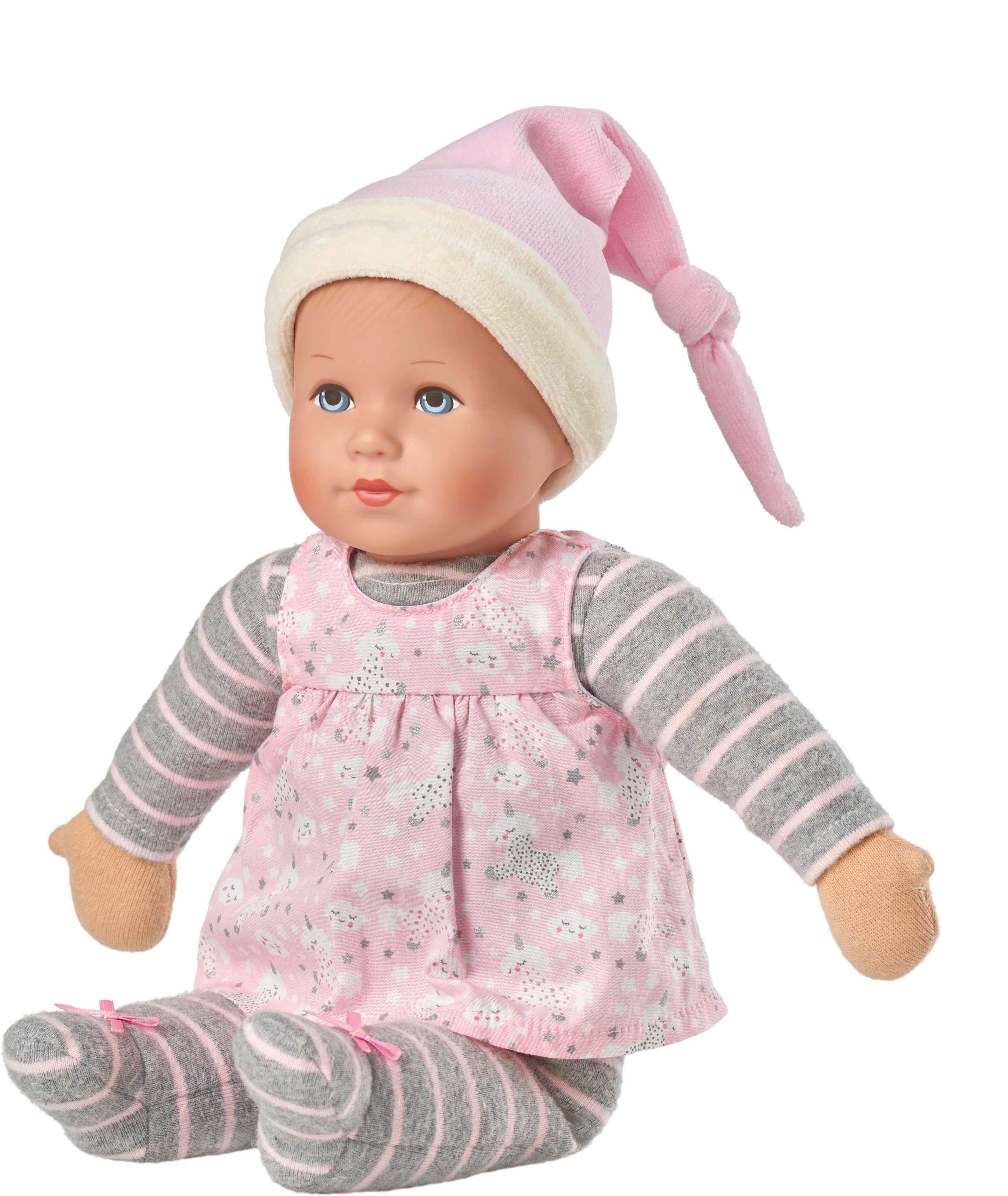 Käthe Kruse Stoffpuppe »Puppa Jule«
