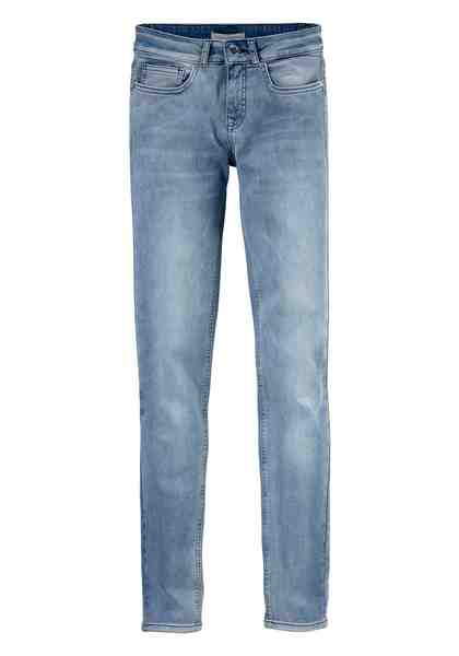 GUIDO MARIA KRETSCHMER Skinny-fit-Jeans im Heavy-Used-Look