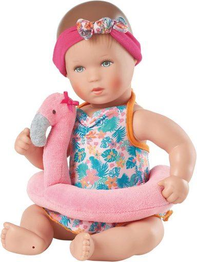 Käthe Kruse Babypuppe »Planscherle Fiona«