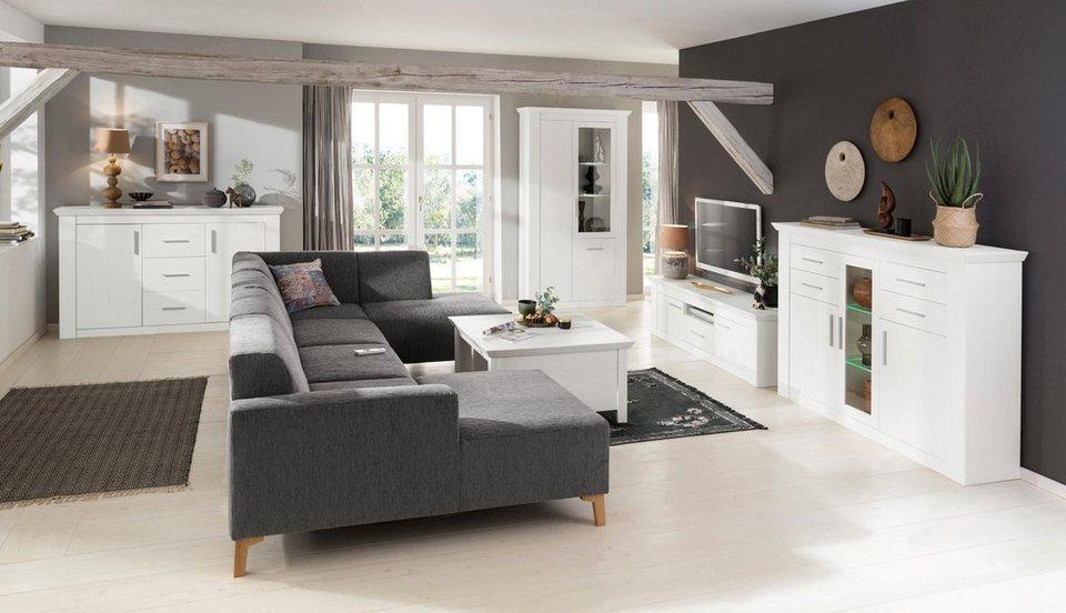 home affaire couchtisch garden mit praktischer klappfunktion online kaufen otto. Black Bedroom Furniture Sets. Home Design Ideas
