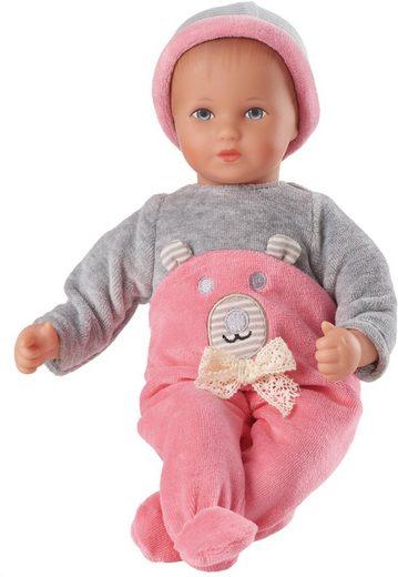 Käthe Kruse Stoffpuppe »Mini Bambina Ina«