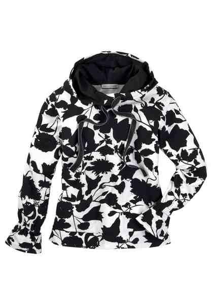 GUIDO MARIA KRETSCHMER Sweatshirt, mit floralem Print