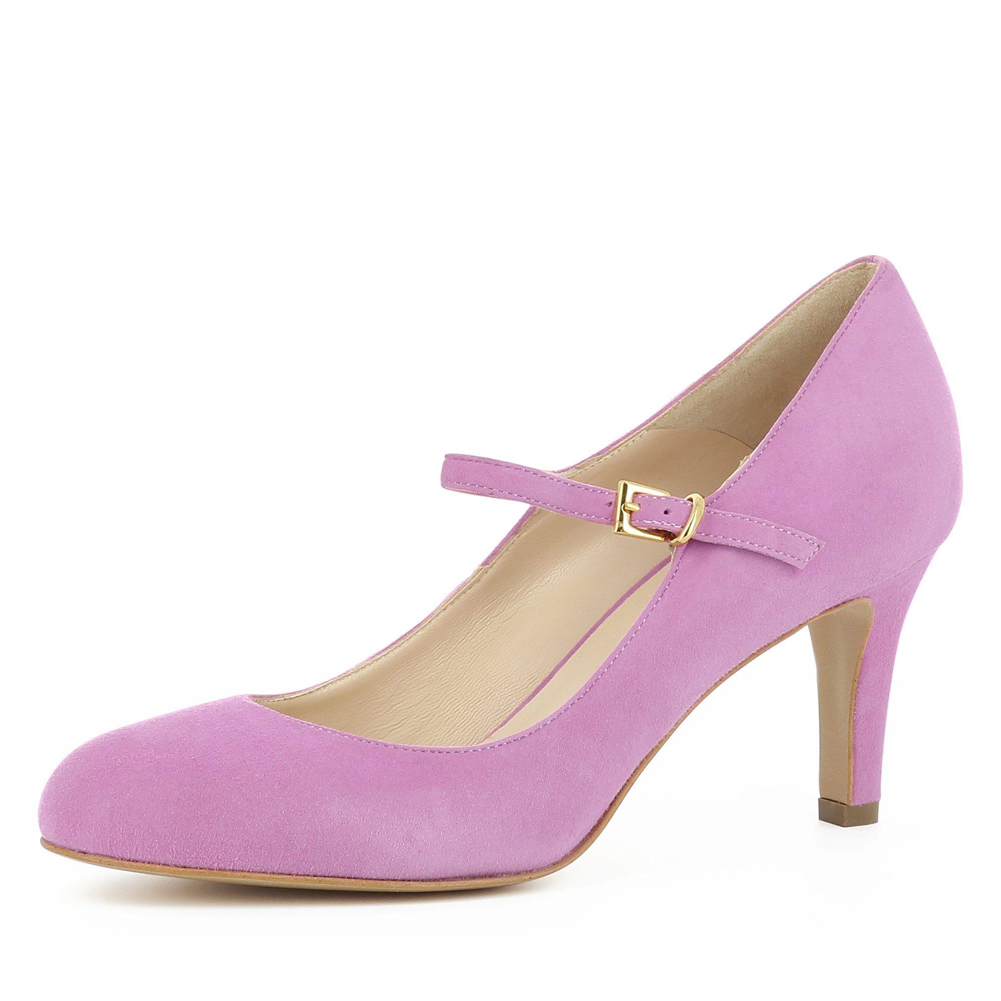 Evita BIANCA Pumps online kaufen  lila