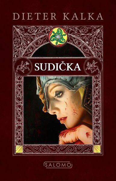 Broschiertes Buch »Sudicka«