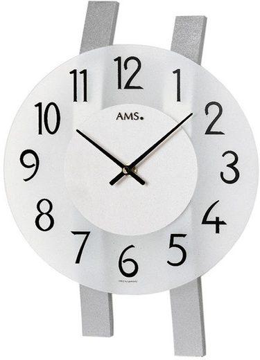 AMS Wanduhr »W9202«