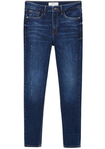 Mango Skinny jeans »soho« Skinny fit Mango fit jeans »soho« Skinny fit »soho« jeans Mango xq4nYwt6