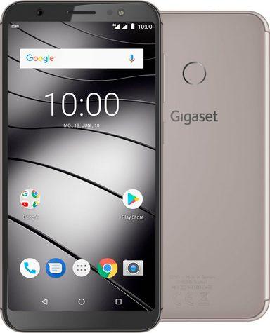 Gigaset GS185 Smartphone (13,7 cm/5,5 Zoll, 16 GB Speicherplatz)