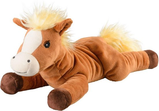 Warmies® Wärmekissen »Pony«