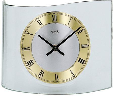 AMS Tischuhr »T130« | Dekoration > Uhren > Standuhren | AMS