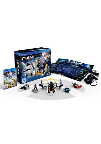 UBISOFT Starlink Starter Pack PlayStation 4