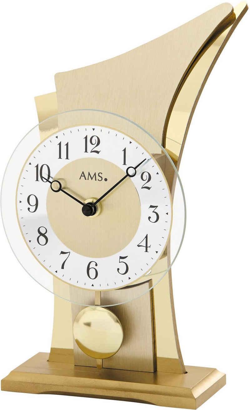 AMS Pendeltischuhr »T1137«