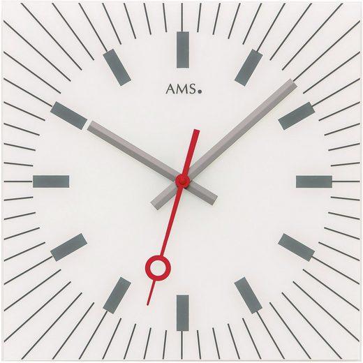 AMS Wanduhr »W9576«
