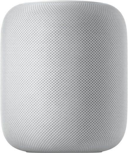 Apple HomePod Sprachgesteuerter Lautsprecher (WLAN (WiFi)