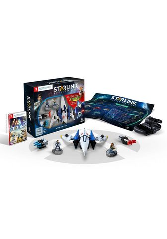 UBISOFT Starlink Starter Pack Nintendo Switch