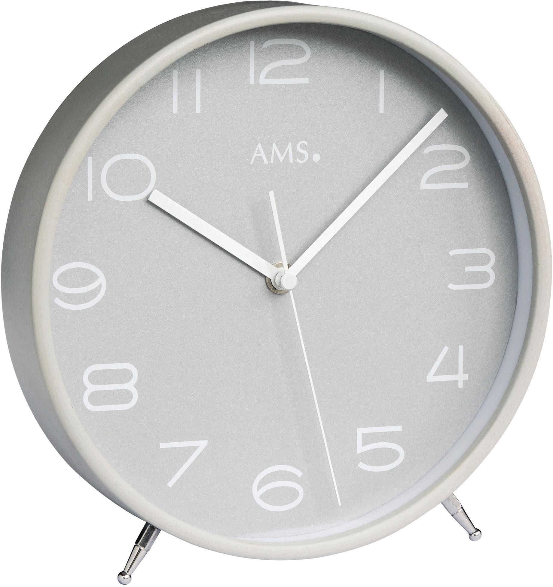 AMS Funktischuhr »F5119«
