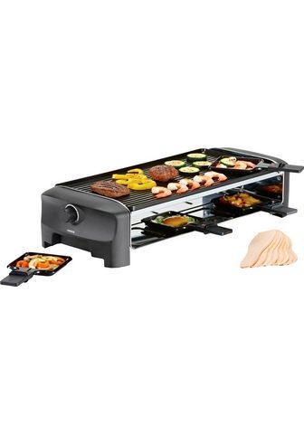 Raclette 8 Гриль & Teppanyaki Part...