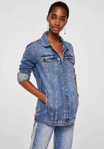 f0d22a8de1c90d Günstige Jeansjacken kaufen » Reduziert im SALE