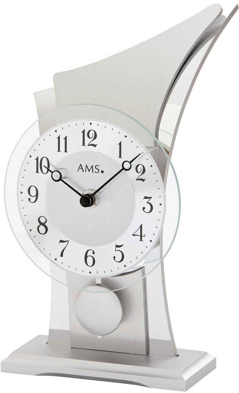AMS Pendeltischuhr »T1138«