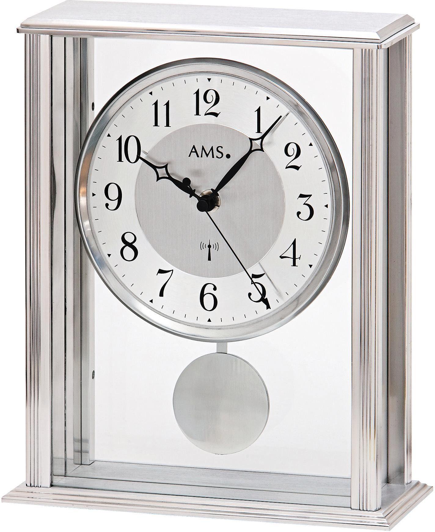 AMS Funktischuhr »F5190«