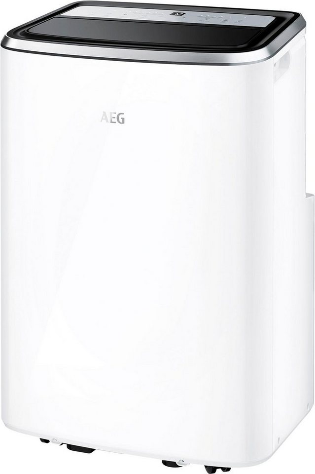 AEG Klimagerät ChillFlex Pro AXP26U338CW