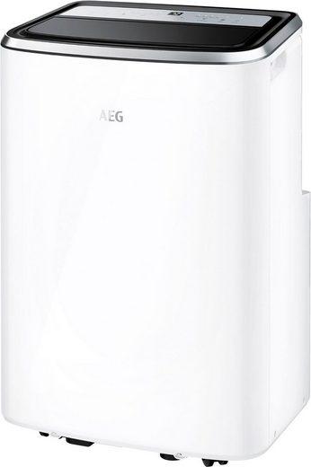 AEG Klimagerät AXP26U338CW