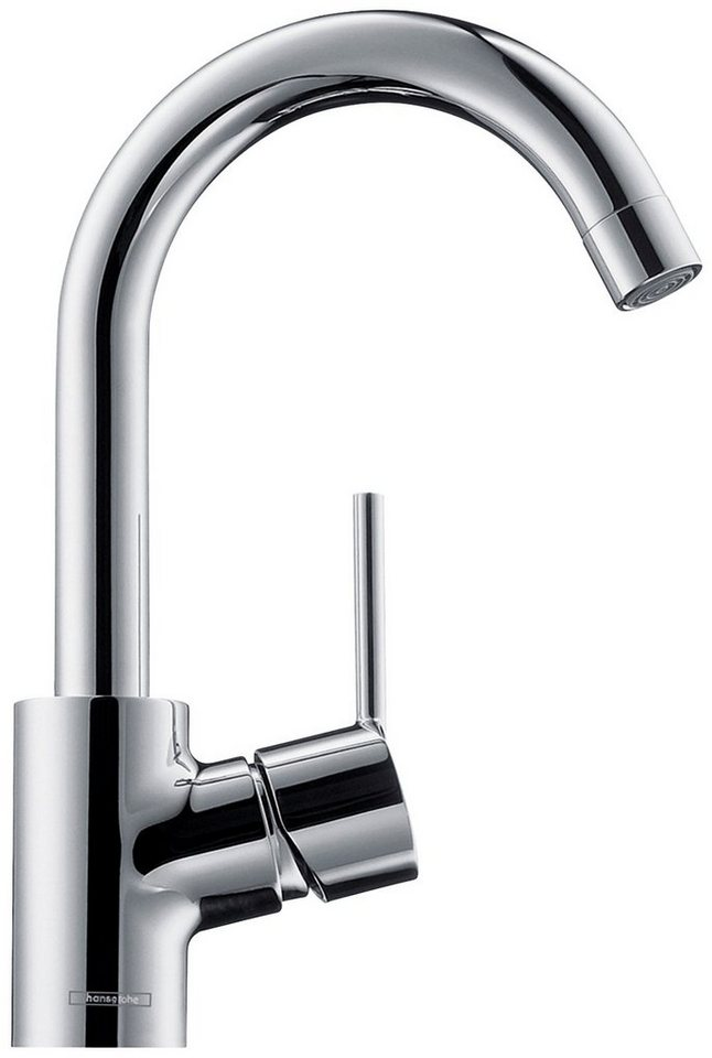 HANSGROHE Waschtischarmatur »Talis S«, Waschtisch-Einhebelmischer,  Wasserhahn online kaufen   OTTO