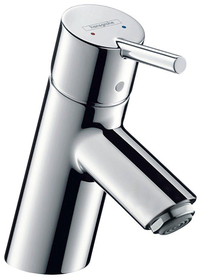 HANSGROHE Waschtischarmatur »Talis S«, Waschtisch-Einhebelmischer, Wasserhahn | Bad > Badmöbel > Badmöbel-Sets | hansgrohe